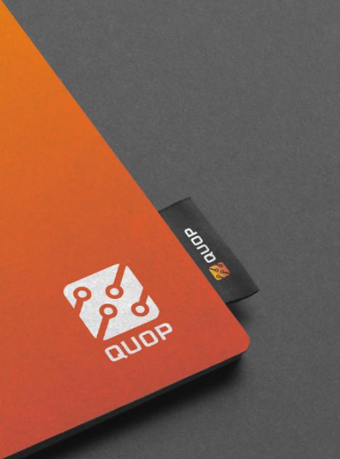 QUOP – Automação Unidades de Produção